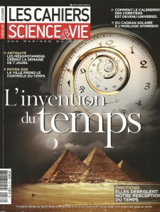 Les-Cahiers-de-Science---Vie---L-invention-du-temps